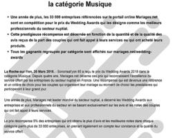 Sonorisat'Yon 85 - La Roche-sur-Yon - Actualités